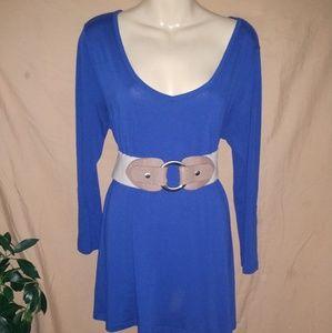 Isabella Rodriguez dress shirt